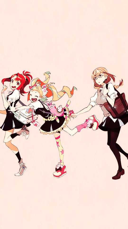 Kiznaiver Wallpapers Kiznaiver Anime Anime Wallpaper Real Anime