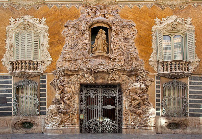 сначала может самые красивые двери в мире фото растут как дома