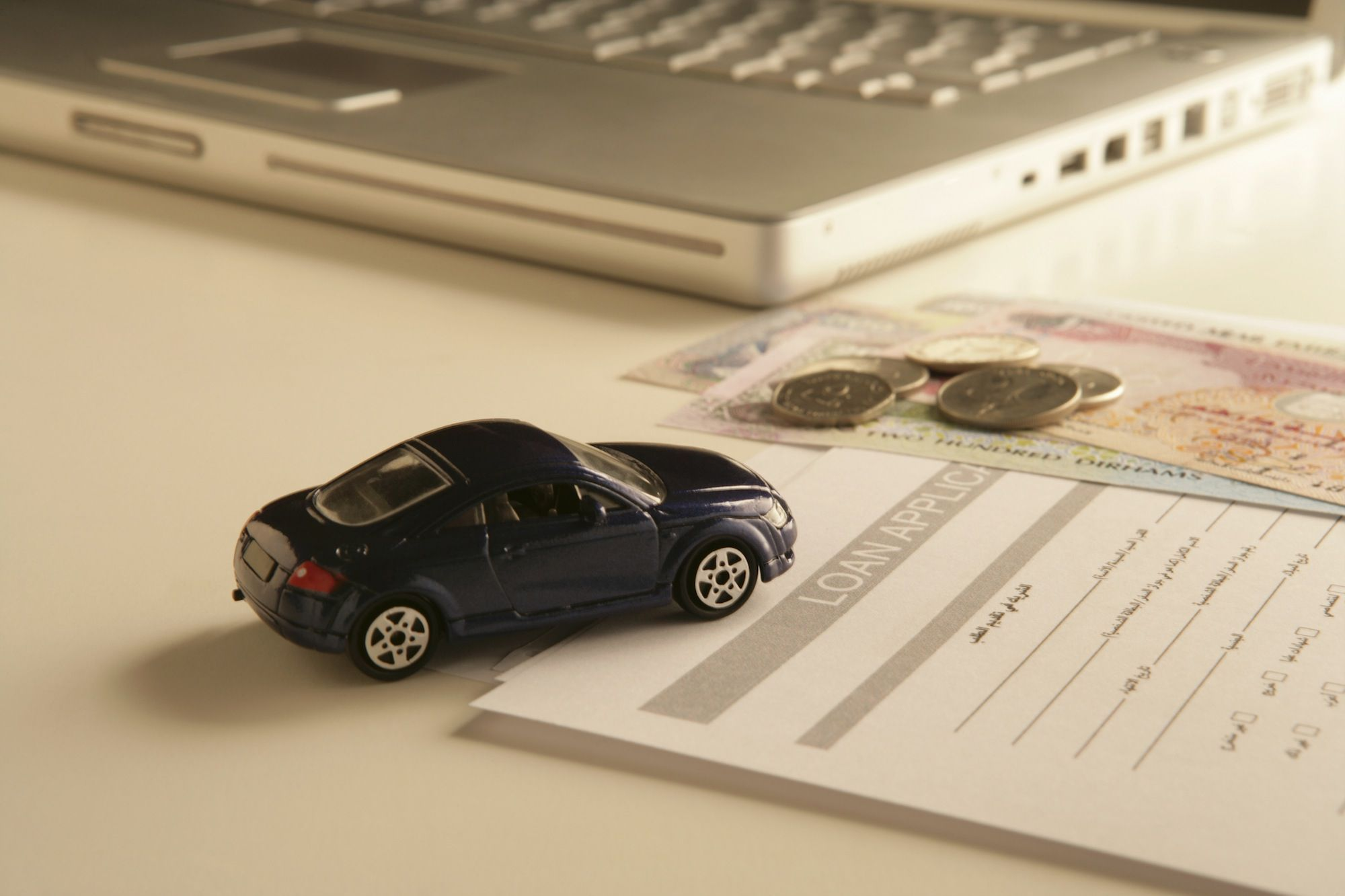 Car Loans for No Credit History Bail You out When No One
