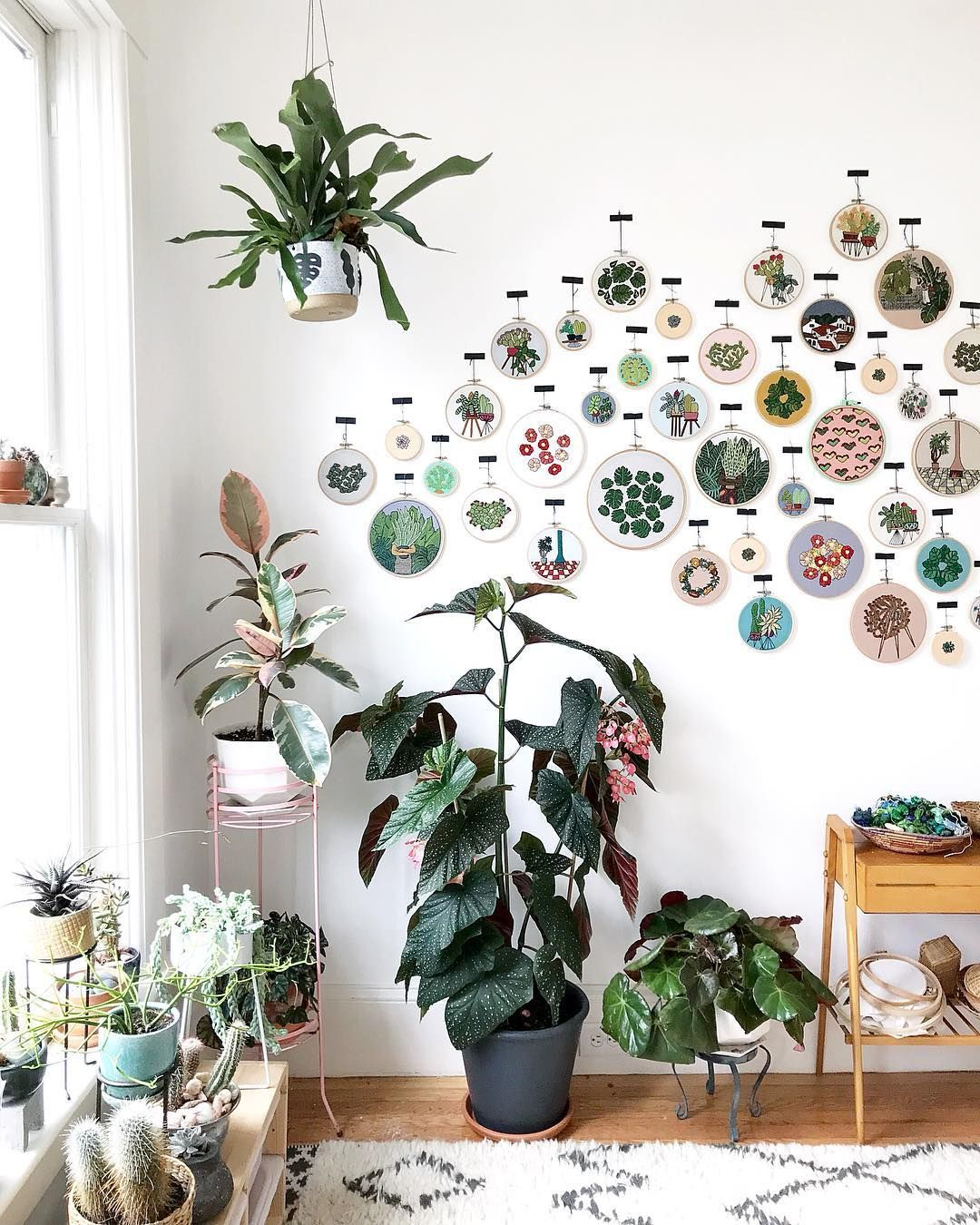 Pin by pnr sme on dekorasyon pinterest indoor garden
