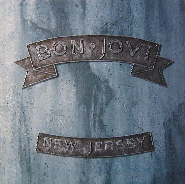 Bon Jovi New Jersey Vinyl Lp Album At Discogs Bon Jovi Bon Jovi Album Jon Bon Jovi