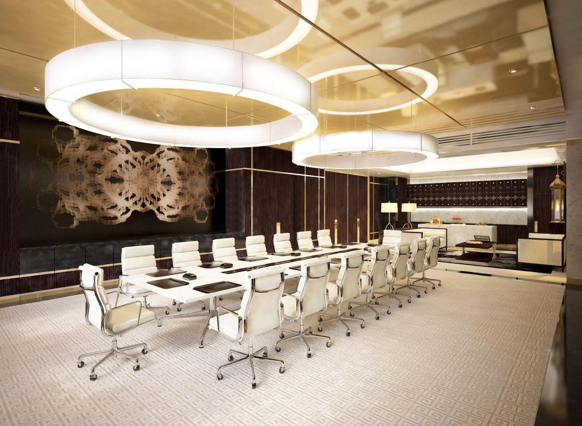 Intercontinental Hotel Dhaka Bangladesh Hotels Interior