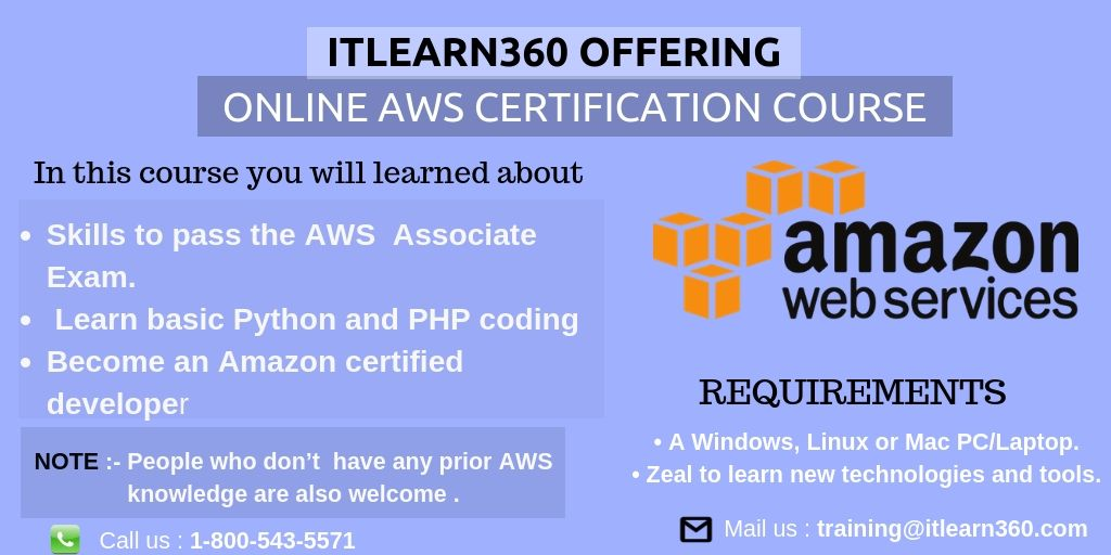 Are you Want to pass the AWS Solutions Architect - Associate Exam
