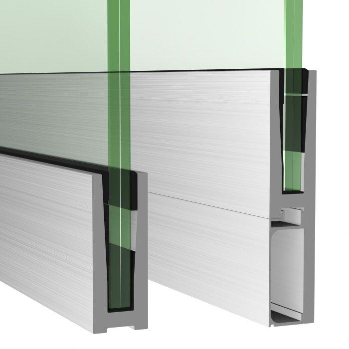fixation plexiglas sur garde corps le site d co. Black Bedroom Furniture Sets. Home Design Ideas