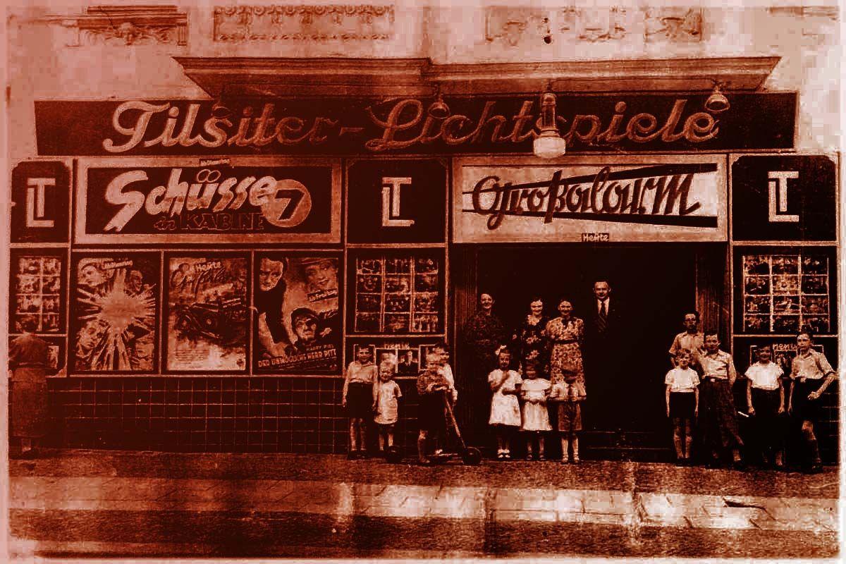 Die Unglaublichen 2 Kino Berlin