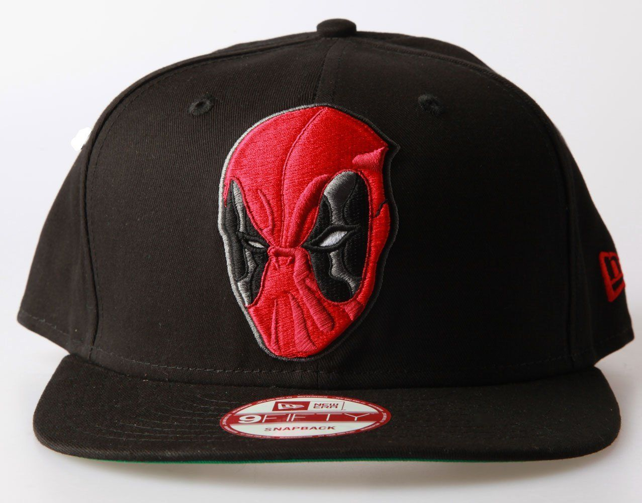 3df5d84449aed ireland amazon has listed a new era 9fifty deadpool cabesa snapback cap for  sale. new
