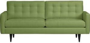 #Crateandbarrel           #sofa                     #Petrie #Apartment #Sofa #Sofas #Crate #Barrel      Petrie Apartment Sofa in Sofas | Crate and Barrel                             http://www.seapai.com/product.aspx?PID=38590