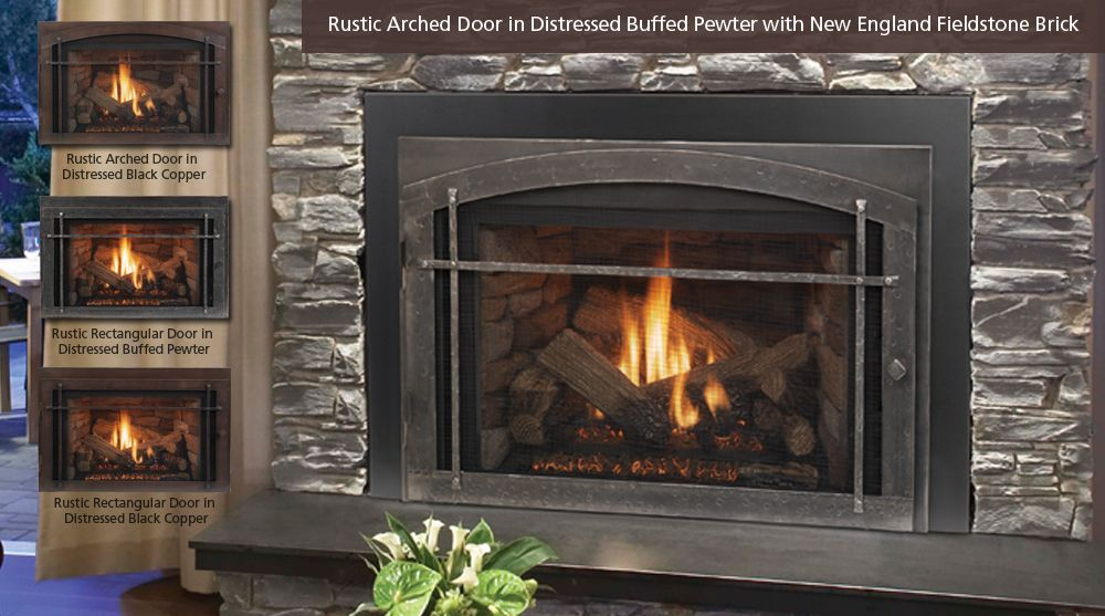 Vermont castings victory direct vent gas fireplace insert gas vented gas fireplace teraionfo