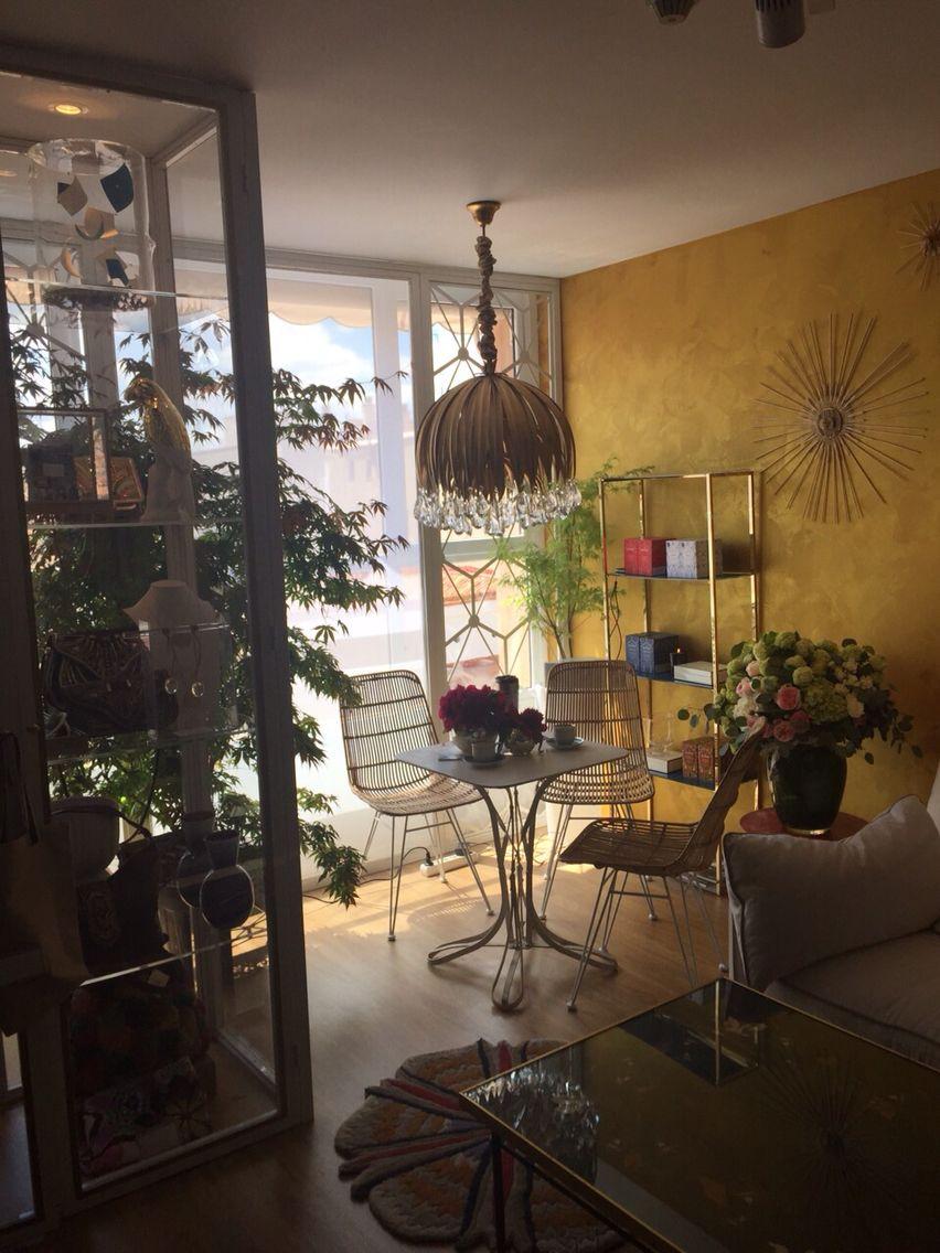 Casa Decor  Madrid 2015 espacio Olga Lopez De Vera y Covadonga Rodriguez Quintana