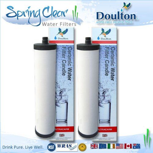2 Pack Franke Triflow Compatible Filter Cartridges By D Https