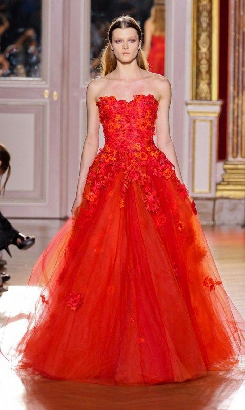 Zuhair Murad 2012-2013 Haute Couture Collection 9