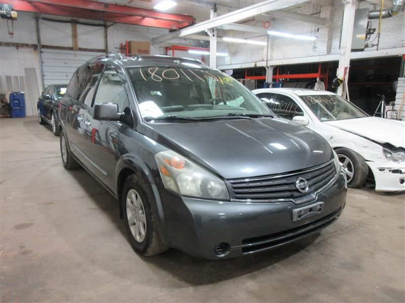 Parting out 2007 Nissan Quest – Stock # 180112 - Every part on this ...