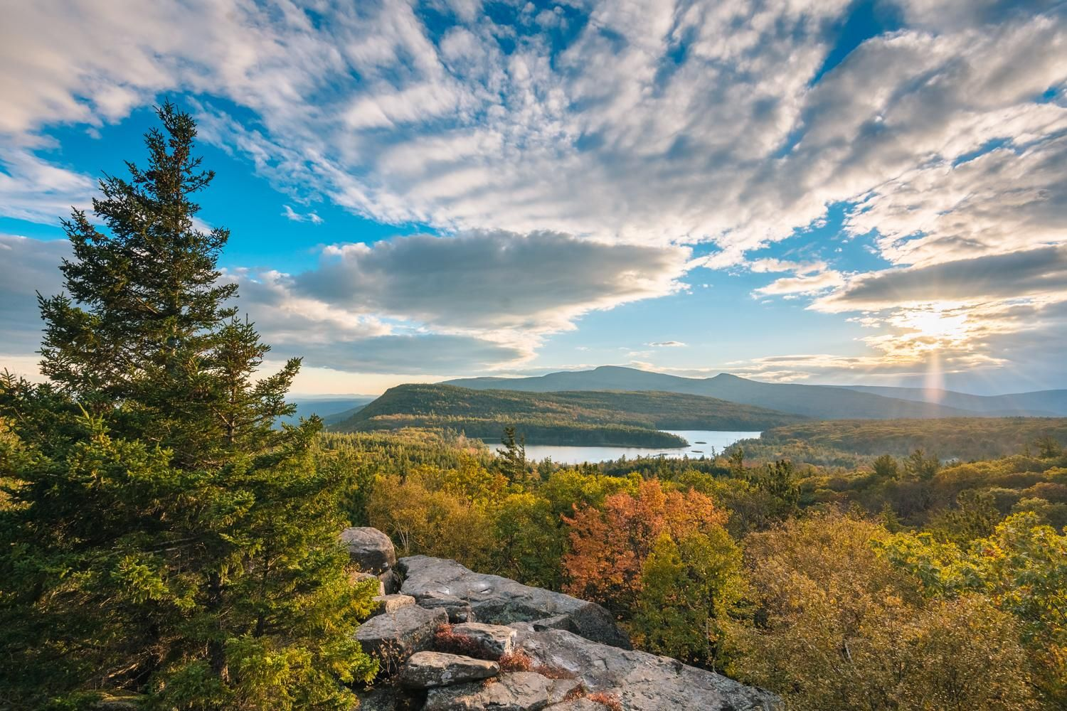 Pin by Erna Jaksic on Nature Catskill mountains, Outdoor