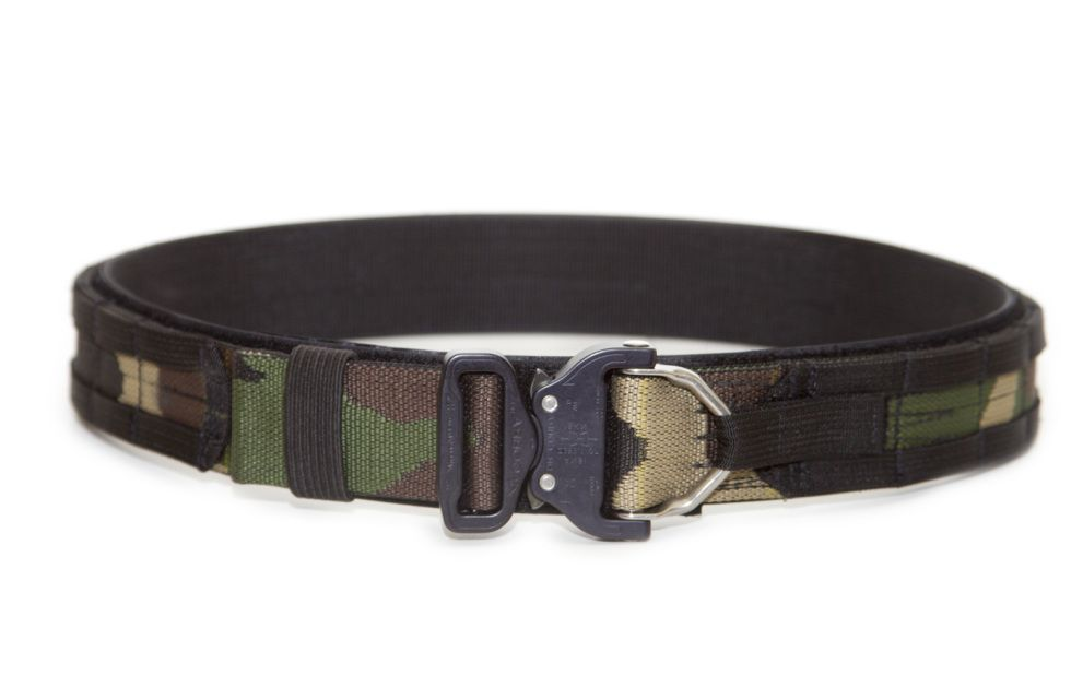 SENSHI Belt | GunsNGear | Tactical belt, Belt, Combat pants