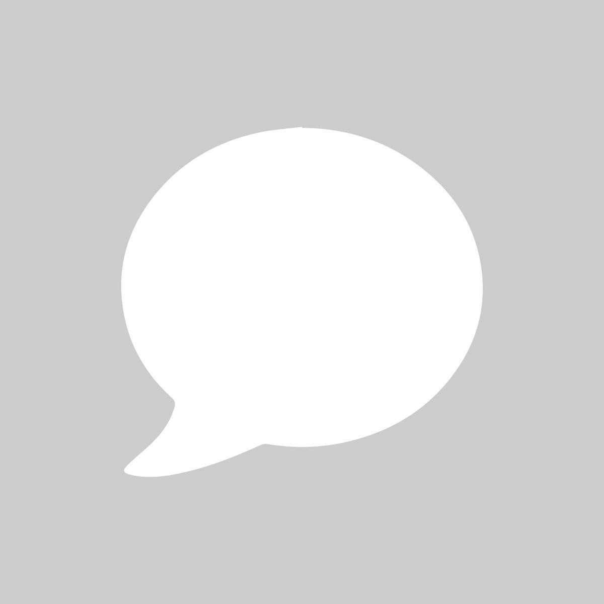 Messages Ios App Icon Design Iphone Icon App Icon