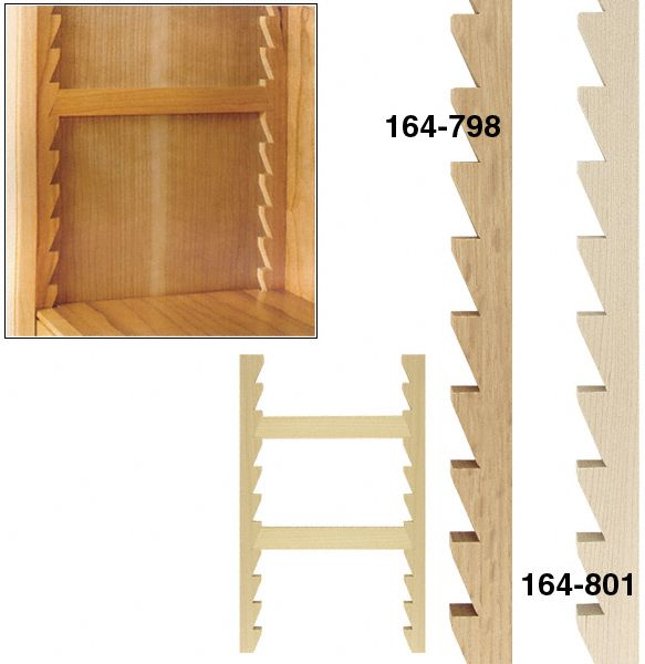 Adjustable Wooden Shelf Supports Woodworking Projects Diy Woodworking Plans Diy Wooden Shelves
