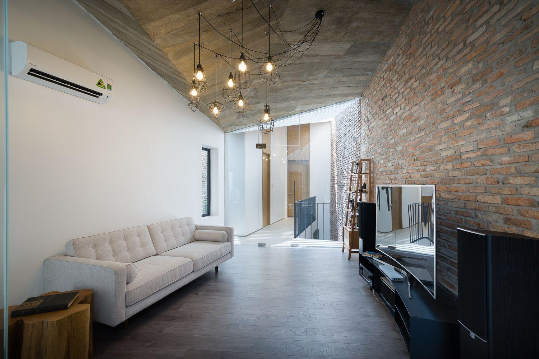 Galeria de 3 Casas / AD+studio - 13