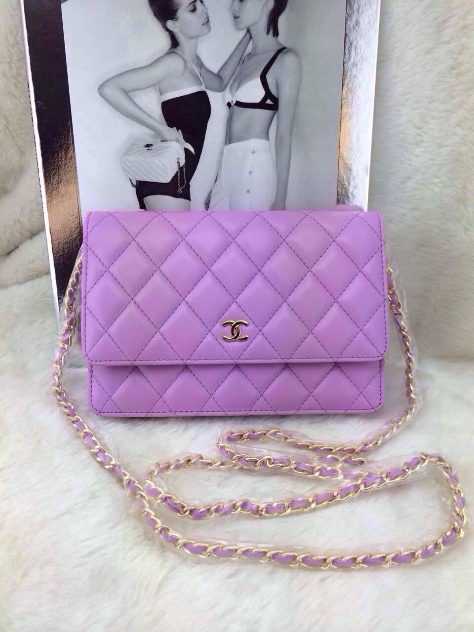 Mini Vs Woc Chanel Woc Mini Clutch Wallet Shoulder Bagsagents Gmail