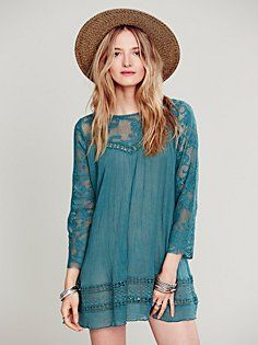 FP ONE Fly Away Tunic