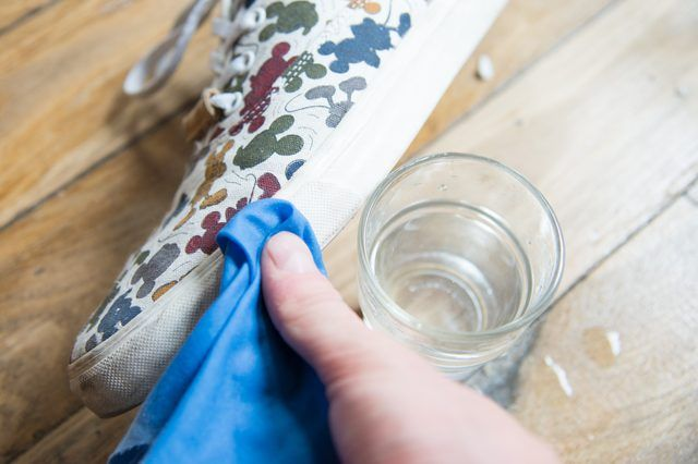 How To Remove Stains On Rubber Without Bleach