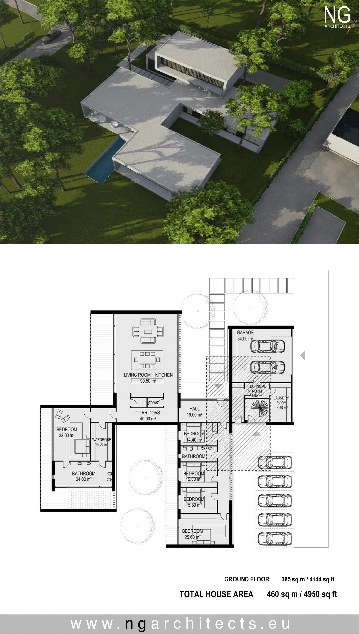 Large Modern House Floor Plans 36 Unanswered Issues With Modern Mansion Floor Plan Luxury Plataran Best Desain Rumah Modern Rumah Mewah Denah Lantai Rumah