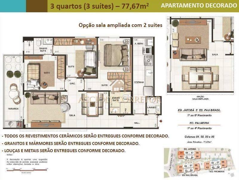 Grand Village Residencial Clube Freguesia para Venda | Freguesia (Jacarepaguá)…