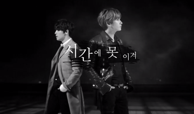 Super Junior's Donghae & Eunhyuk's 'Growing Pains' to steal your hearts - http://www.kpopmusic.com/music/from-super-juniors-donghae-eunhyuks-growing-pains-to-steal-your-hearts.html