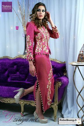 Nouveaux mod les de samir kerzabi la ville de lyon mariage oriental et salon du mariage - Salon du mariage oriental lyon ...