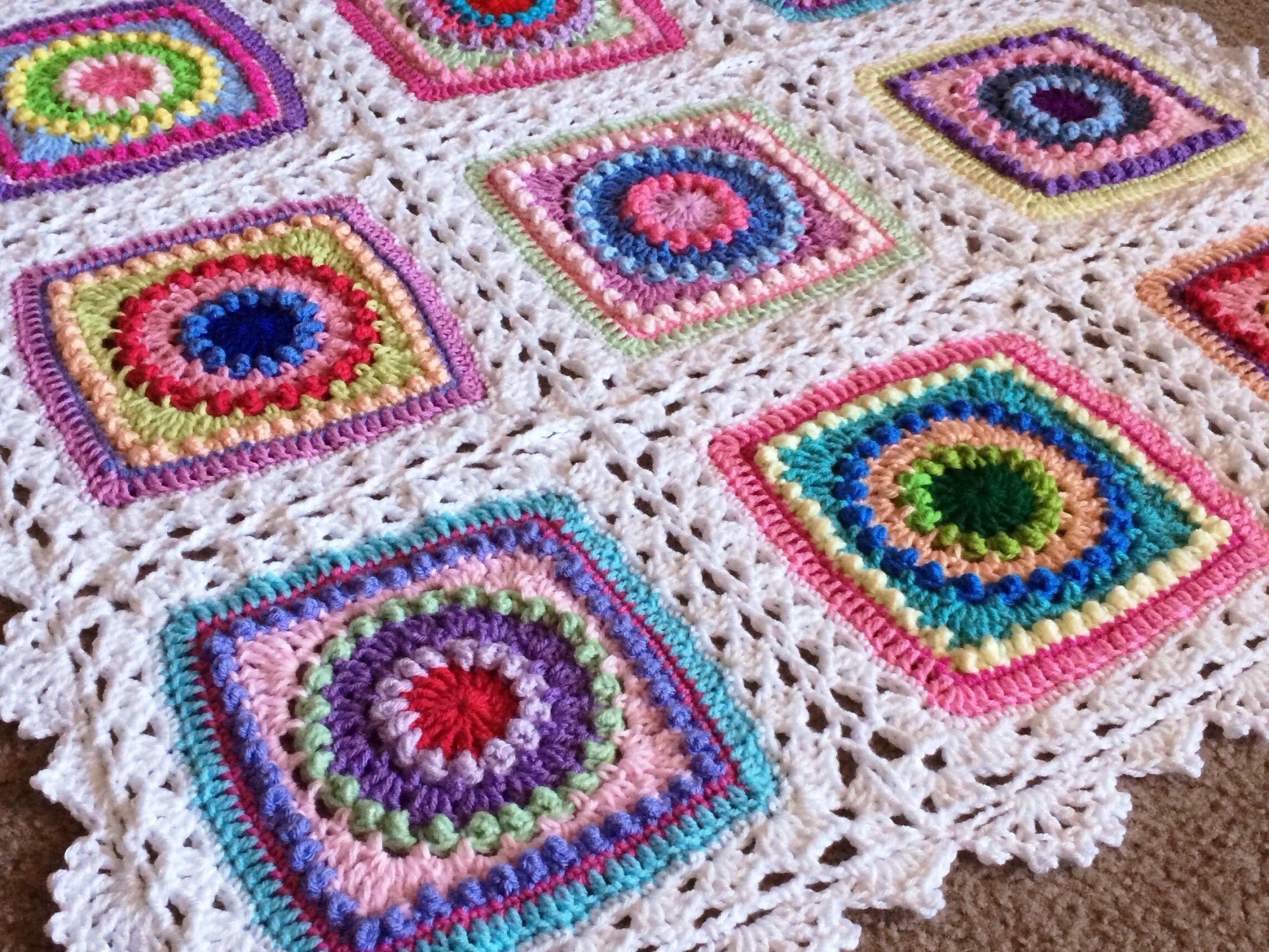 20140503-114806.jpg | Knit & Crochet | Pinterest | Manta