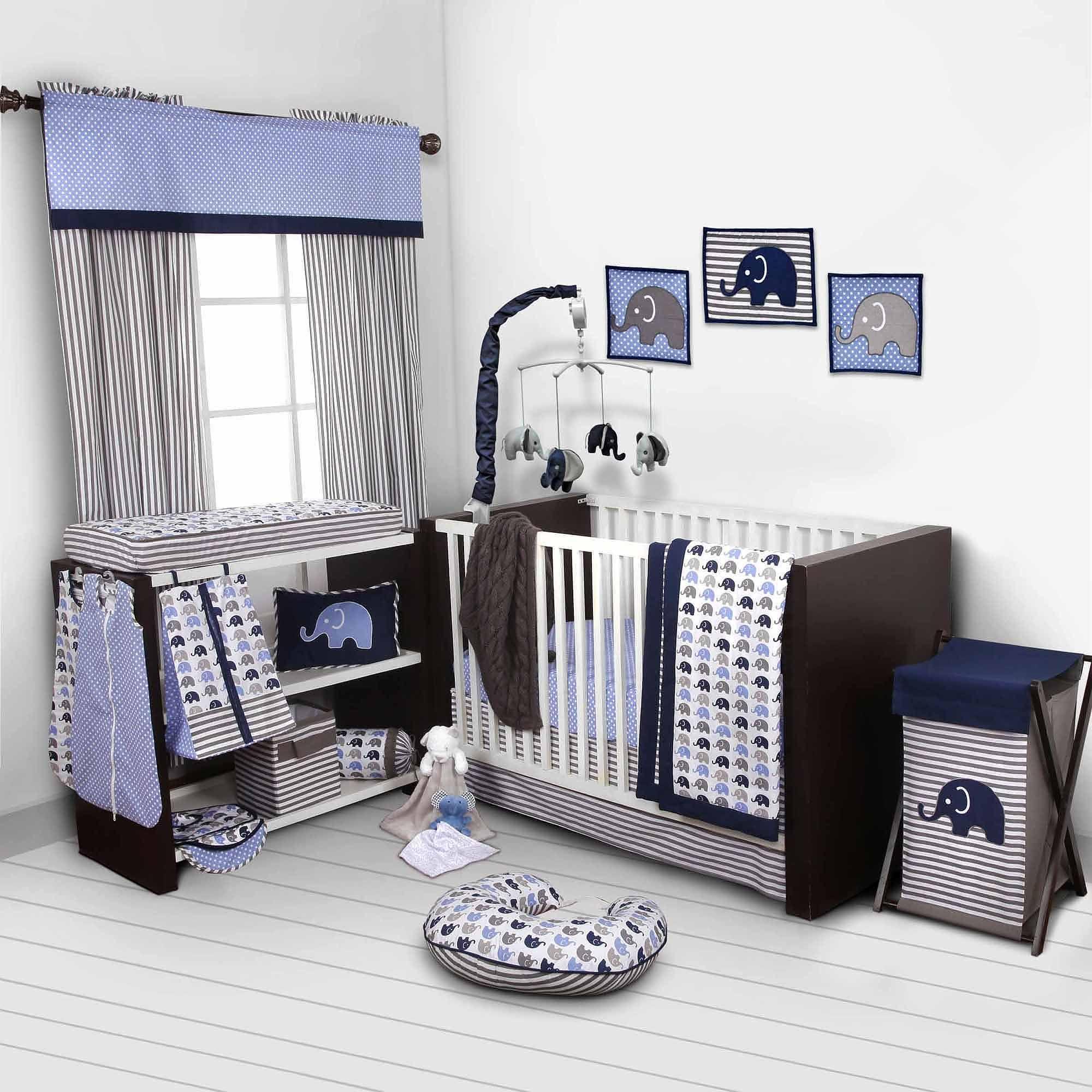 Baby Elephant Crib Bedding Baby Bedding Sets Crib Bedding Sets