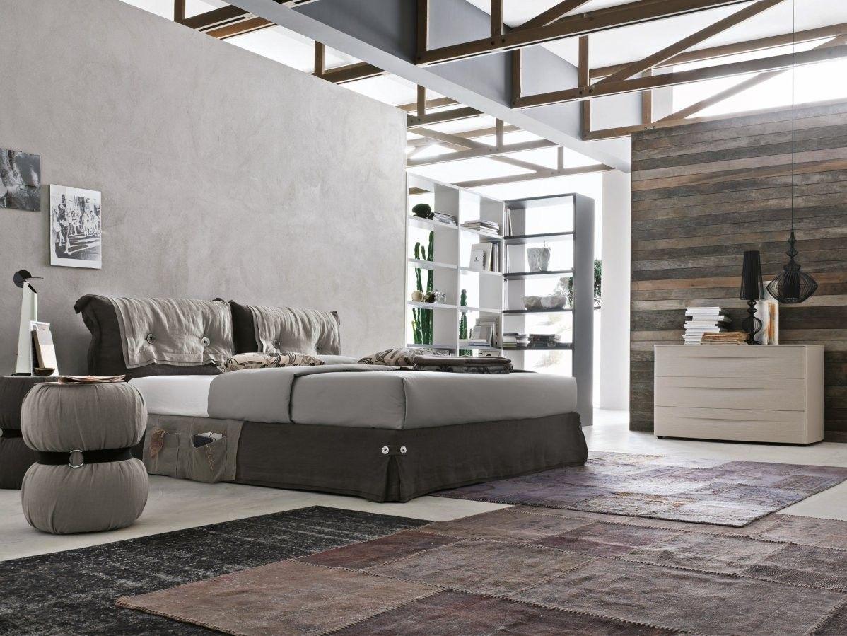 Amami Bed by Tomasella, Italy