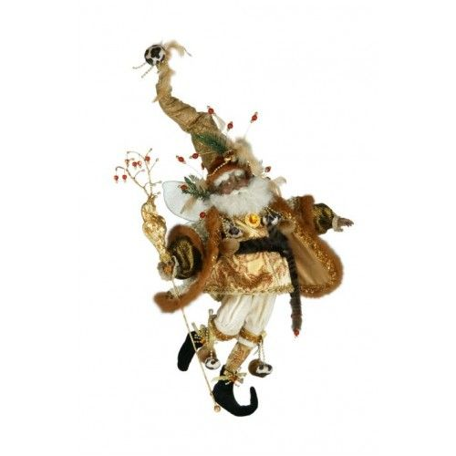 African-american Jewel Of Africa Fairy Large - 18 Inches (RET)