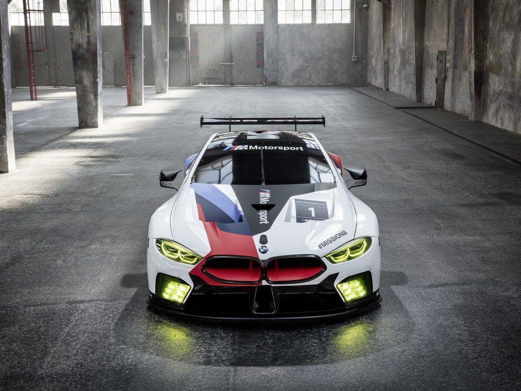 2018 Bmw M8 Gte Race Car Front Race Cars New Bmw Bmw Concept Bmw m8 gte frankfurt motor show