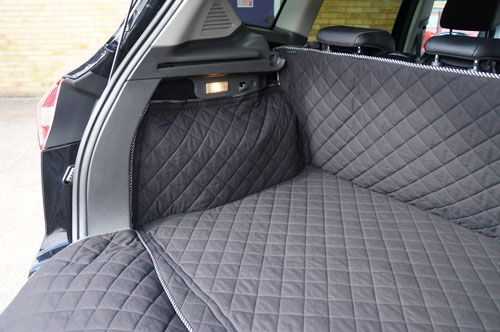 Ford Kuga 2008 2012 Quilted Waterproof Boot Liner Premier Products Ford Waterproof Boots Boots