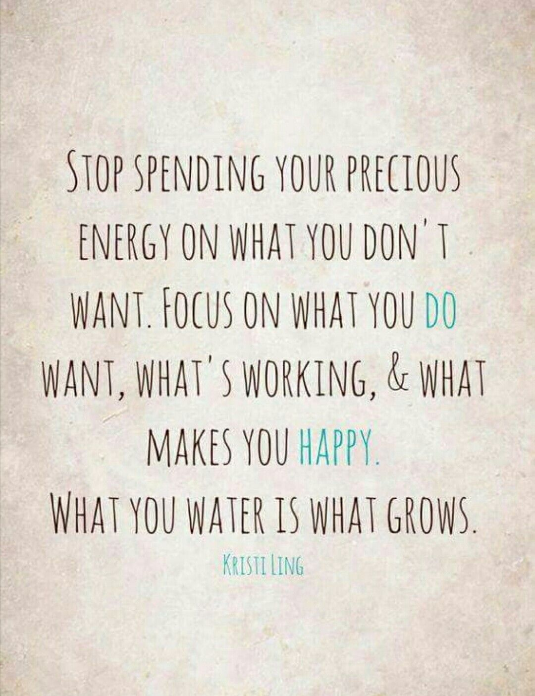 What you water grows Growing quotes, Focus quotes, Quotes