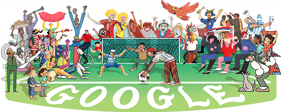London 2012 Olympics Football Google Doodle 08 10 12 Google Doodles Google Logo Olympic Logo