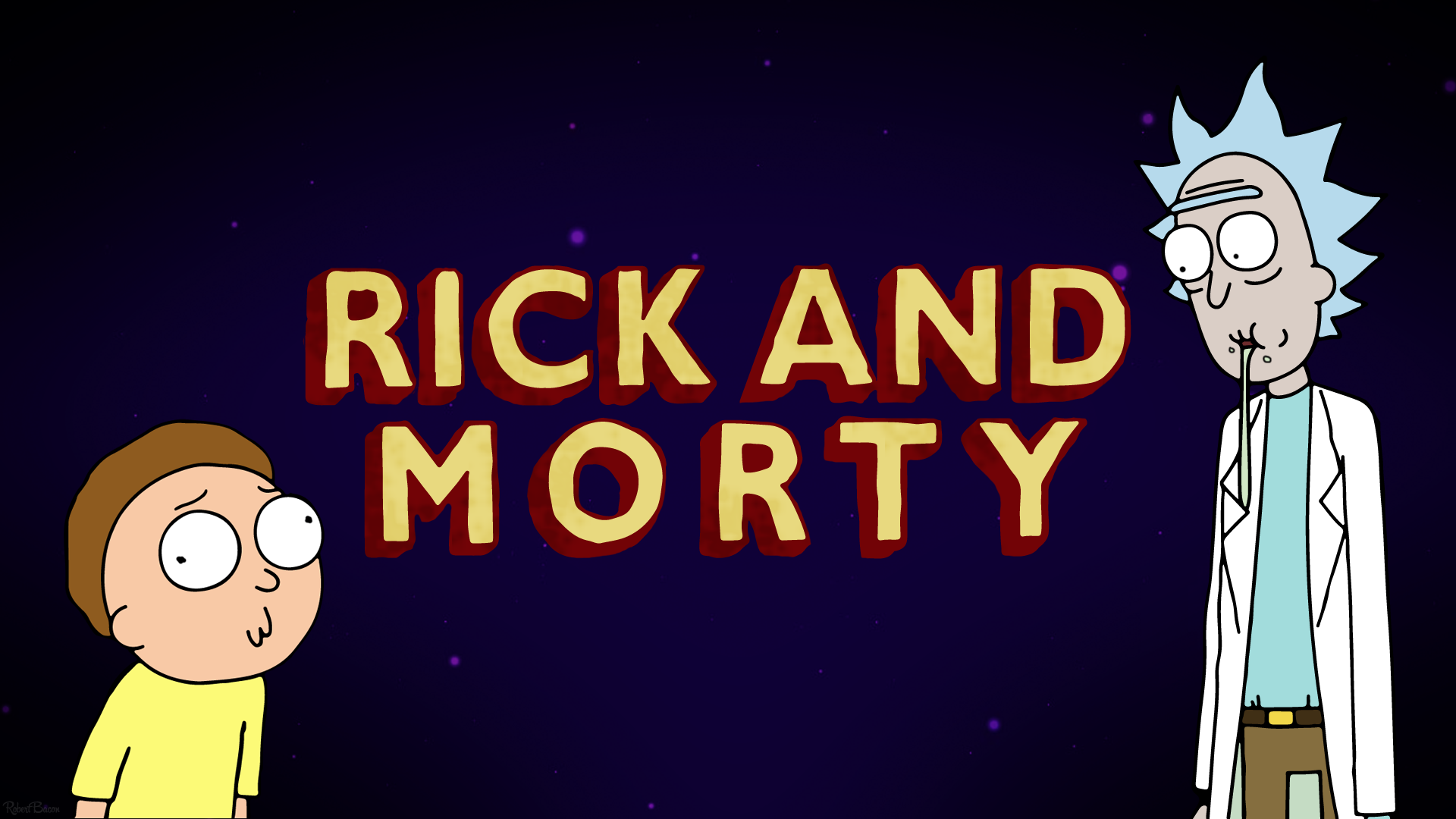 Rick And Morty Wallpapers 1920x1080 Coolers Rick Morty Rick