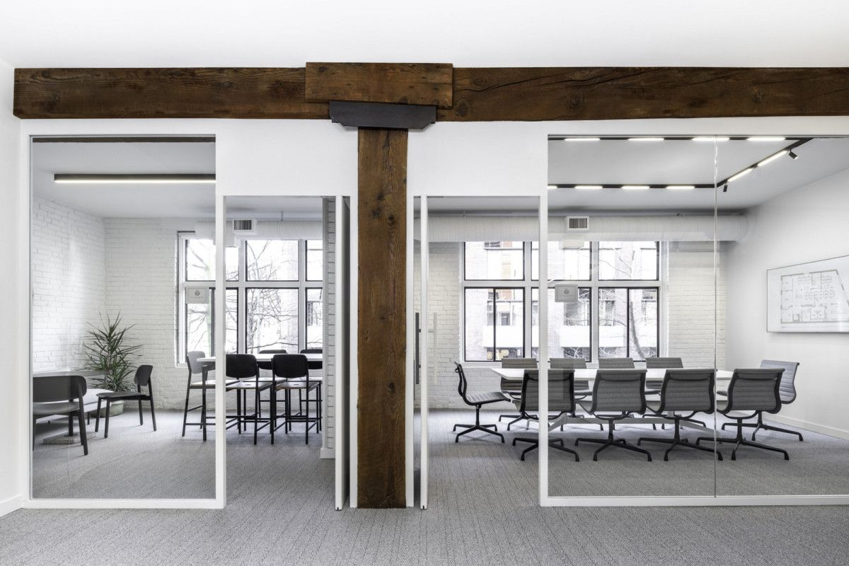 Office Tour Cutler Offices Renovation Vancouver Office Renovation Commercial Interior Design Architecture Design