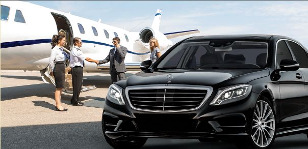 Whether You Require Airport Pick Up Transportation To And From