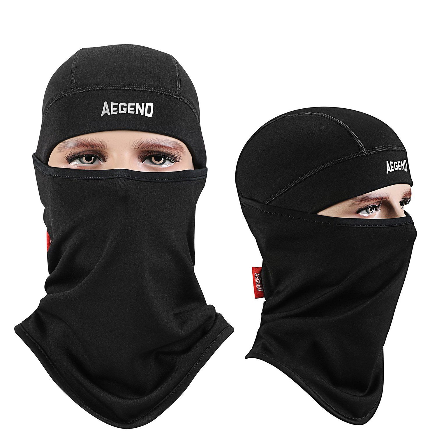 3 Top 10 Best Ski Masks Review In 2017 Winter Face Mask Winter Face Cycling Hat