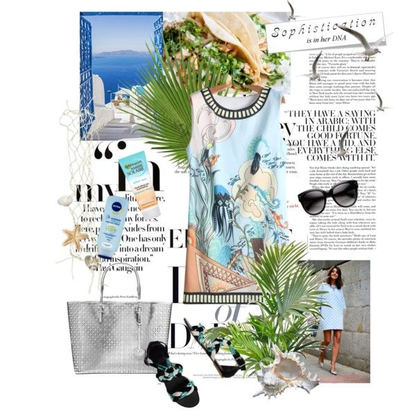 """""""Untitled #1972"""" by kristina-krizanec on Polyvore"""