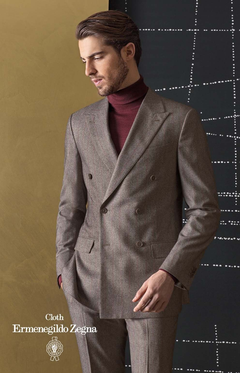 Pin By Steven Banuelos On The Double Breasted Suit Mens Fashion Suits Mens Outfits Double Breasted Suit Men