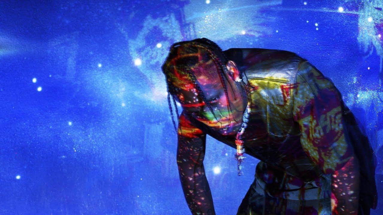 Travis Scott Skrillex Sickomode Remix Skrillex Travis Scott Remix
