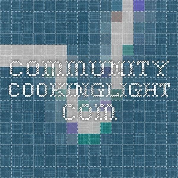 community.cookinglight.com