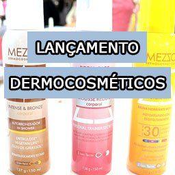 Os lançamentos de dermocosméticos prometem diminuir a oleosidade, reduzir a acne, aumentar o colágeno, e até manter o bronzeado. http://petitandy.com