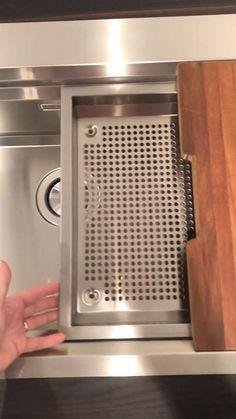Amazon.com: Kitchen Artinox Layer sink