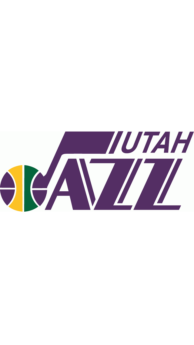 Utah Jazz Logo Nba Utah Jazz Utah Jazz