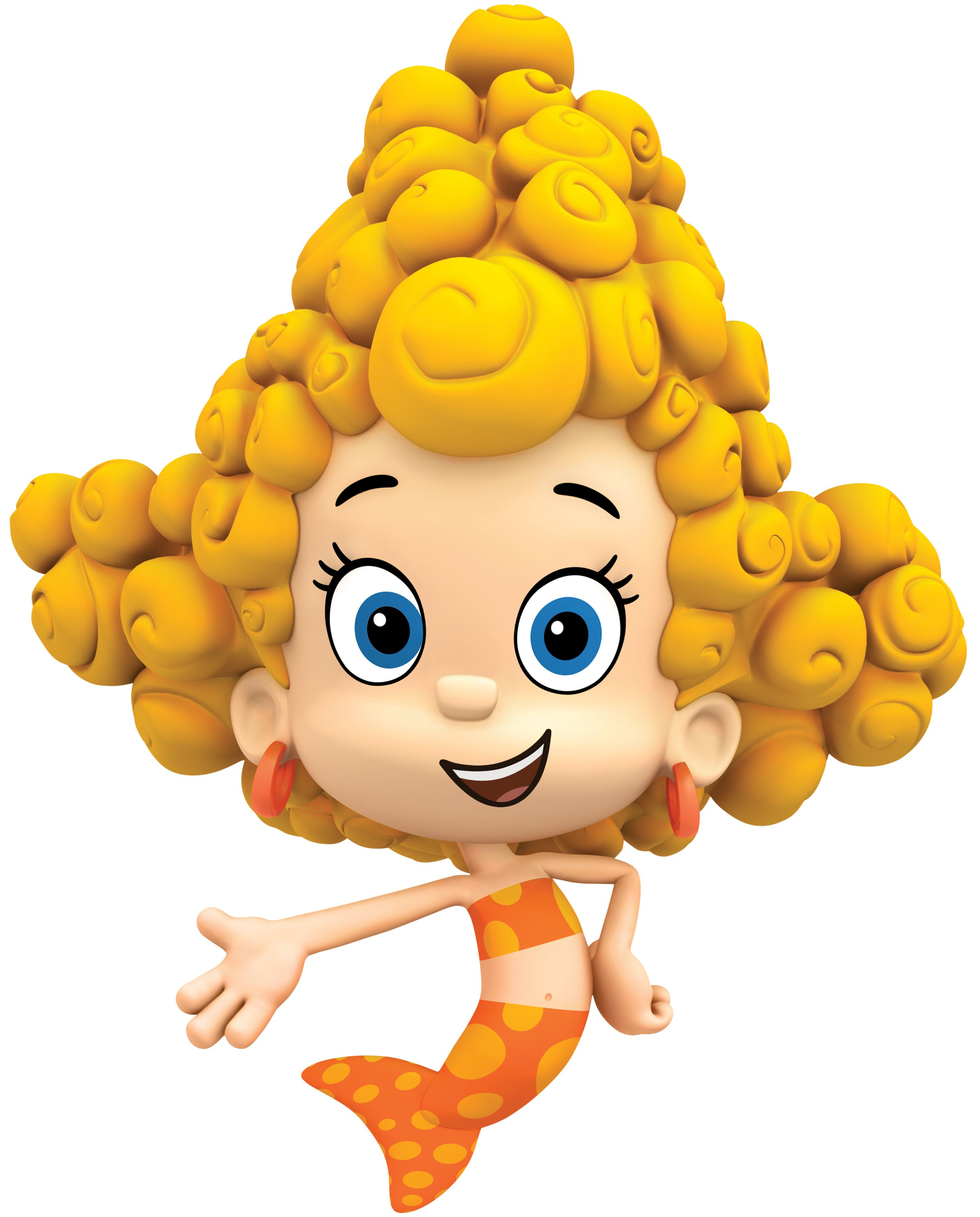 Do You Know These Bubble Guppies Characters Bubble Guppies Birthday Party Bubble Guppies Bubble Guppies Birthday