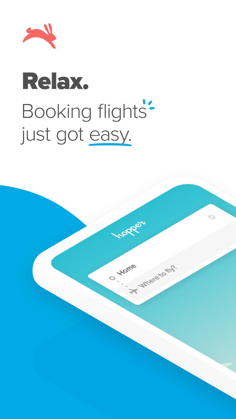 Hopper Book Flights Google Play 上的应用 Booking flights