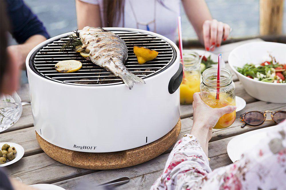 10 petits barbecues malins pour une grillade sur le balcon